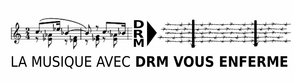 SAY NO TO DRM